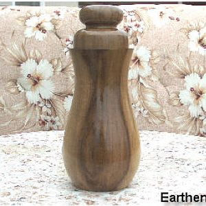 The Earthen Urn