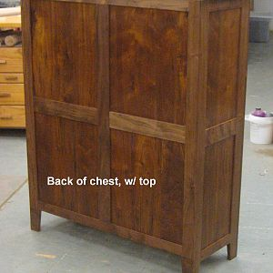 24 Drawer Collaborative Chest