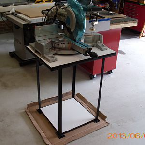 Miter Saw Project