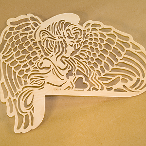 Angel Door Topper