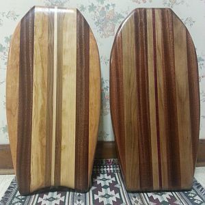 New Cutting Boards