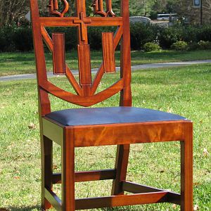 Duke chair