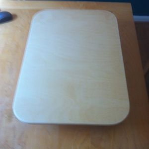 Lap Table top