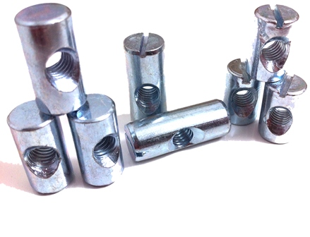 Needing help on terminology to locate part- cylindrical nut     | NC
